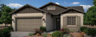 Penny Lane - Estates at Wickenburg Ranch: Wickenburg, Arizona - Dorn Homes