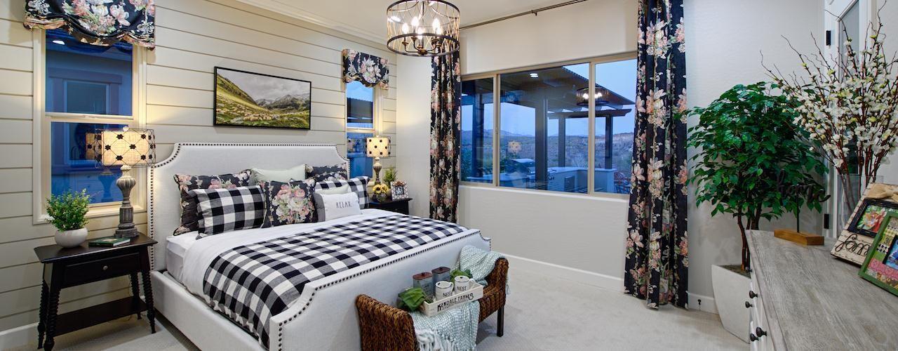 Bedroom featured in the Sweet Caroline By Dorn Homes  in Phoenix-Mesa, AZ