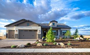 The Vistas by Dorn Homes in Prescott Arizona