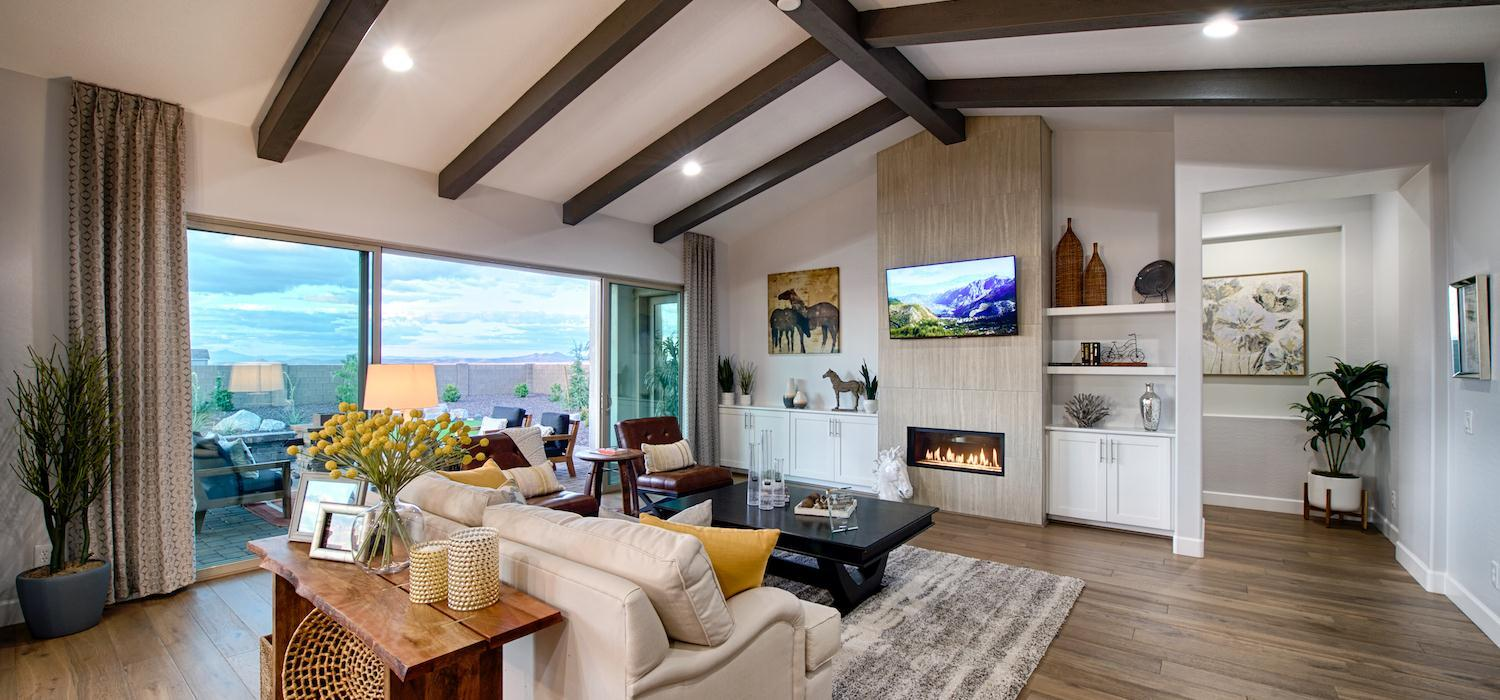 'The Vistas' by Dorn Homes - Northern AZ in Prescott