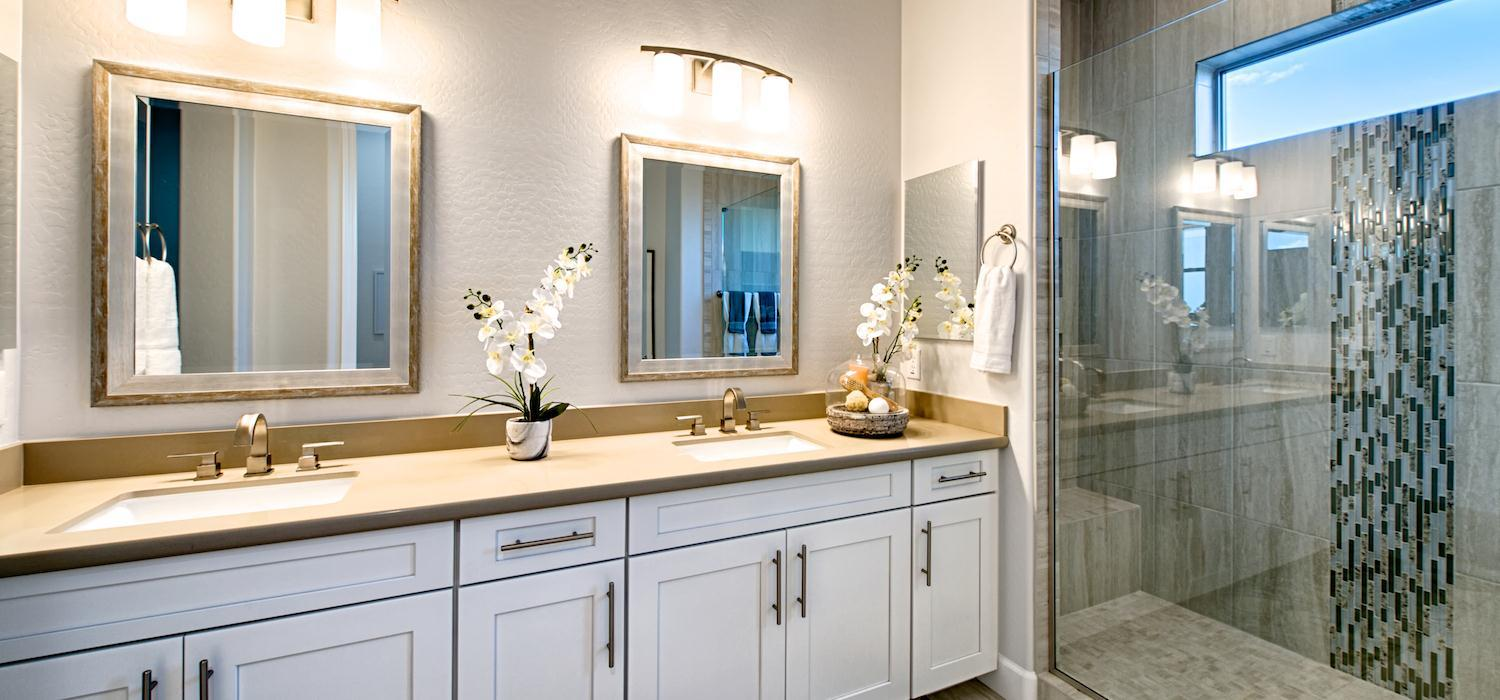 Bathroom featured in the Primrose By Dorn Homes  in Prescott, AZ