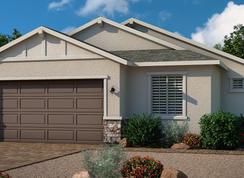 Austin - Saddlewood: Prescott, Arizona - Dorn Homes