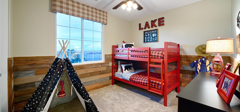 Bedroom featured in the Montana By Dorn Homes  in Prescott, AZ