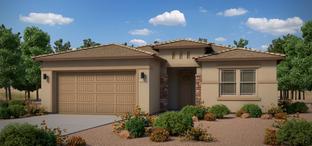 Hotel California - Estates at Wickenburg Ranch: Wickenburg, Arizona - Dorn Homes