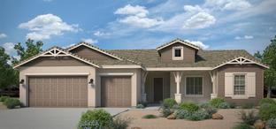 Wild Horses - Estates at Wickenburg Ranch: Wickenburg, Arizona - Dorn Homes