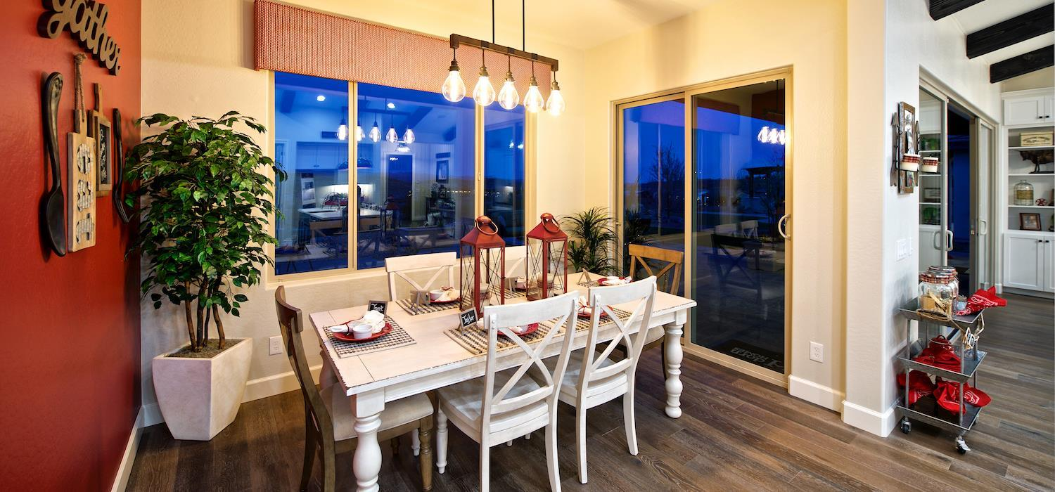 'Estates at Wickenburg Ranch' by Dorn Homes - Northern AZ in Phoenix-Mesa