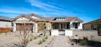 Estates at Wickenburg Ranch by Dorn Homes in Phoenix-Mesa Arizona