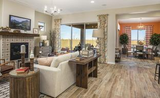 Shadow Ridge by Dorn Homes in Prescott Arizona