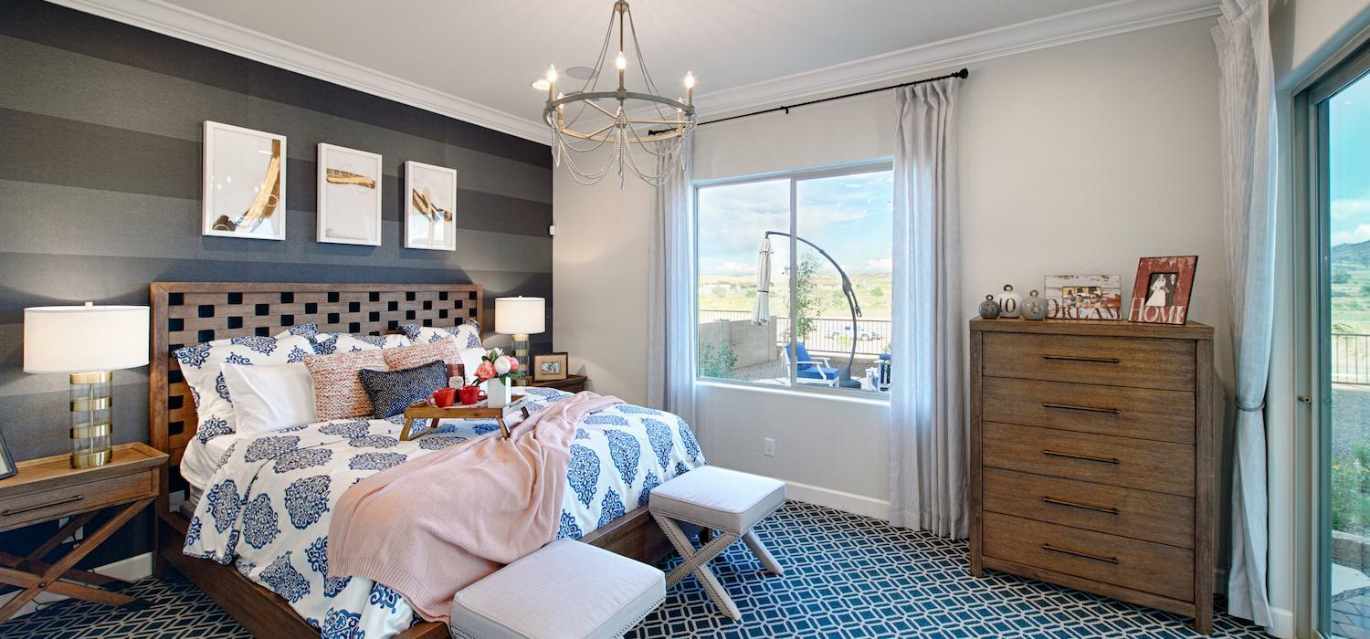 Bedroom featured in the Morning Star By Dorn Homes  in Prescott, AZ