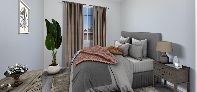 Bedroom featured in the Dakota By Dorn Homes  in Prescott, AZ