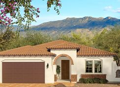 Verbena - Tubac: Tubac, Arizona - Dorn Homes