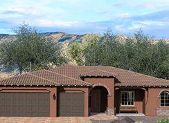 La Paloma - Tubac: Tubac, Arizona - Dorn Homes
