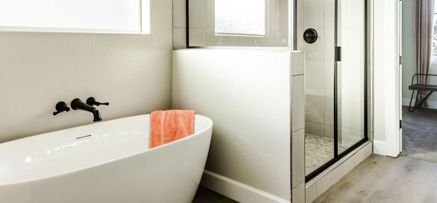 Bathroom featured in the Monarch By Dorn Homes  in Prescott, AZ