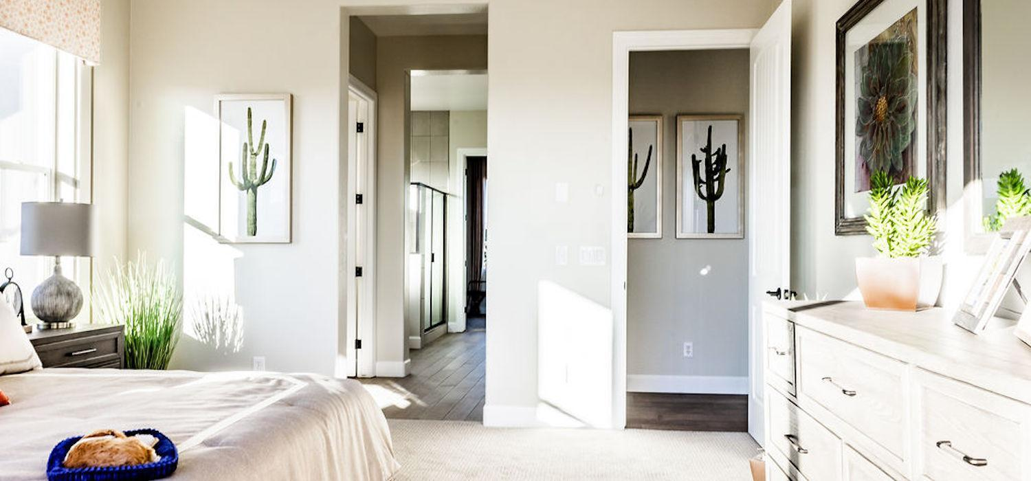 Bedroom featured in the Monarch By Dorn Homes  in Prescott, AZ