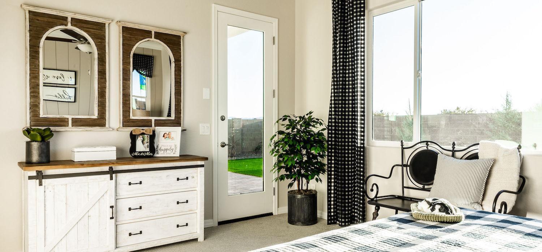 Bedroom featured in the Durango By Dorn Homes  in Prescott, AZ