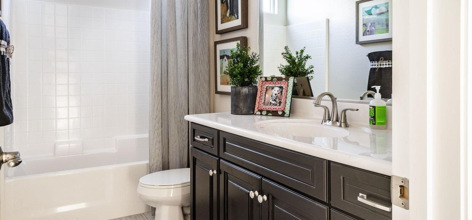 Bathroom featured in the Durango By Dorn Homes  in Prescott, AZ