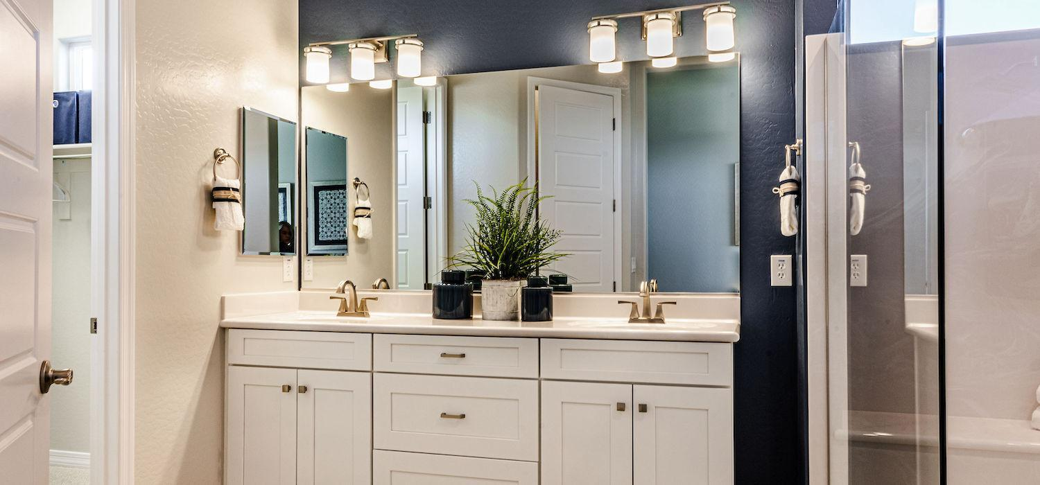 Bathroom featured in the Silverton By Dorn Homes  in Prescott, AZ