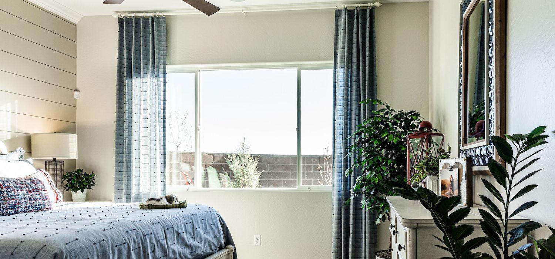Bedroom featured in the Silverton By Dorn Homes  in Prescott, AZ