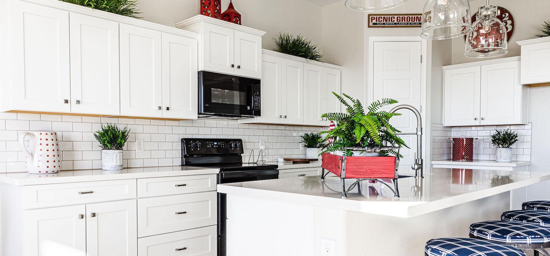 Kitchen featured in the Silverton By Dorn Homes  in Prescott, AZ