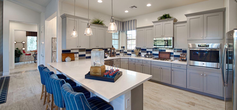 Kitchen featured in the Gunnison By Dorn Homes  in Prescott, AZ