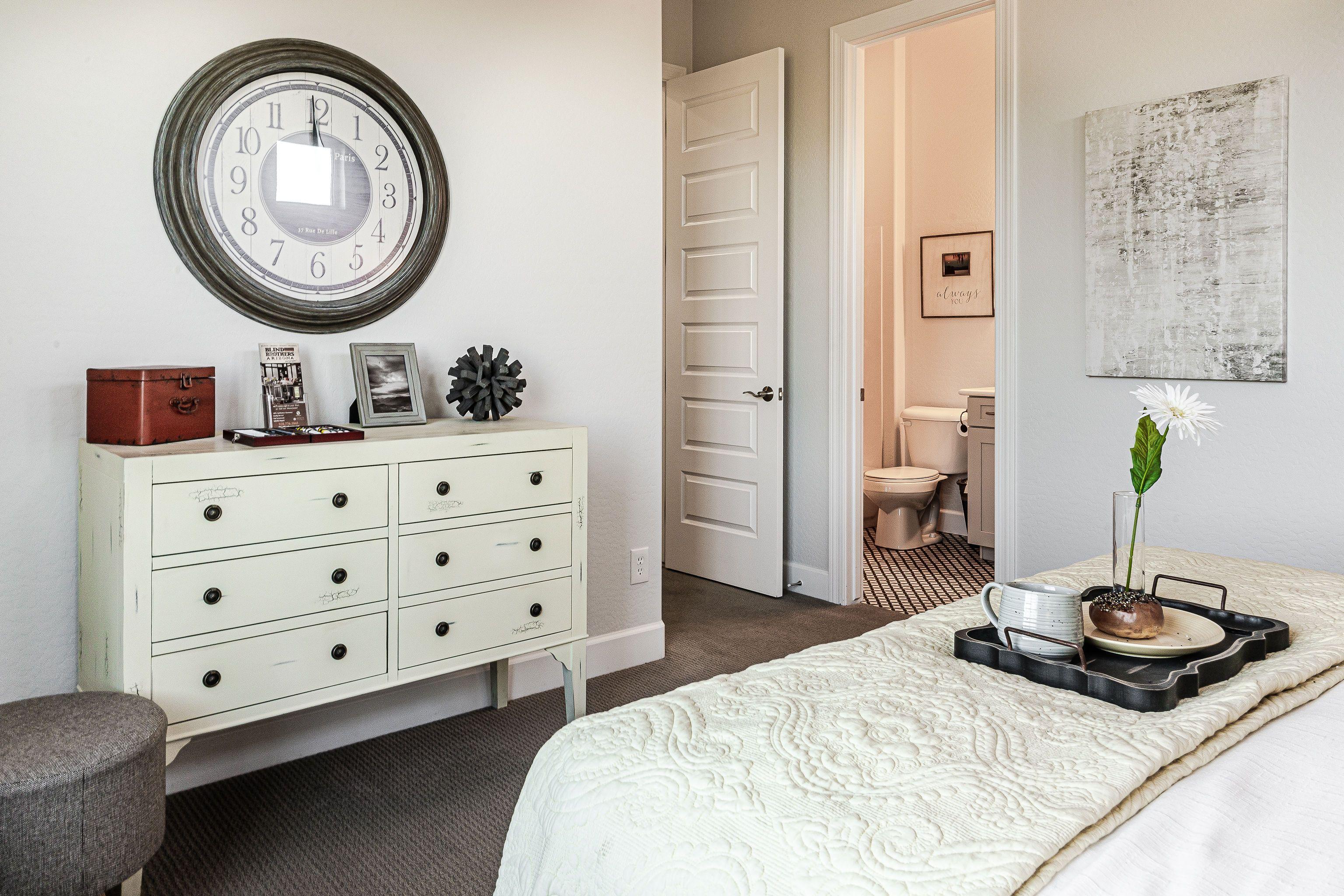 Bedroom featured in the Keystone By Dorn Homes  in Prescott, AZ