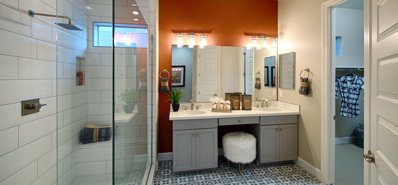 Bathroom featured in the Sheridan By Dorn Homes  in Prescott, AZ