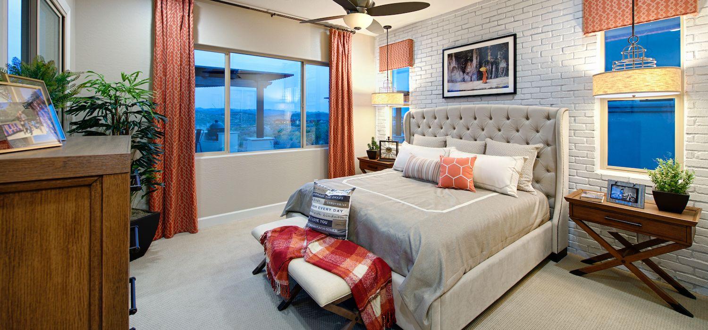 Bedroom featured in the Sheridan By Dorn Homes  in Prescott, AZ