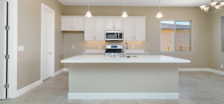 Kitchen featured in the Cimarron By Dorn Homes  in Prescott, AZ