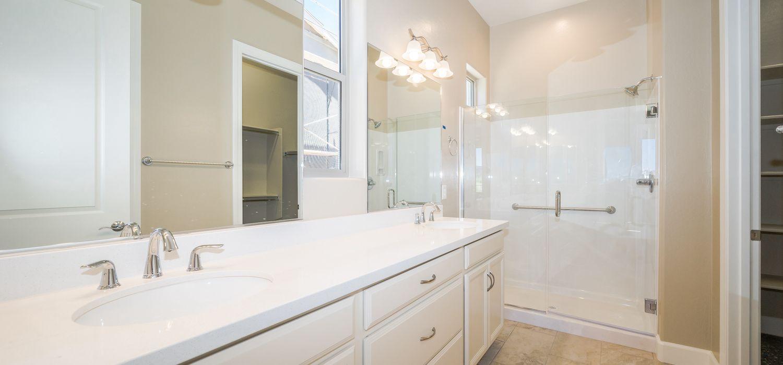 Bathroom featured in the Cimarron By Dorn Homes  in Prescott, AZ