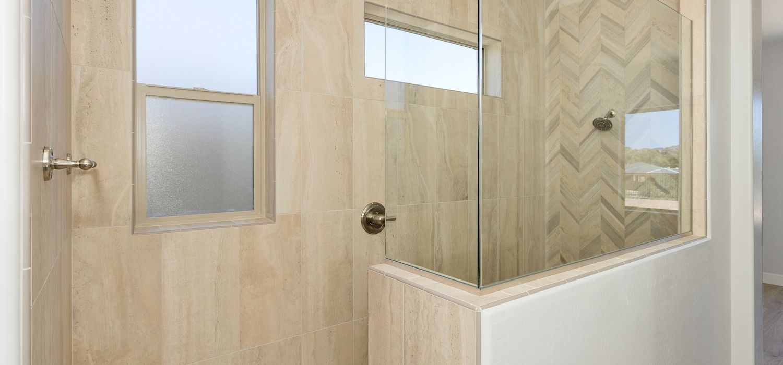 Bathroom featured in the Aspen By Dorn Homes  in Prescott, AZ