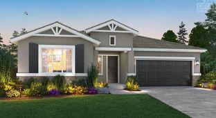 The Willow - Oak Grove Estates: Marysville, California - Dottco Homes