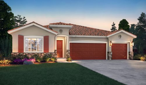 New Homes in Sacramento, CA Under $300K :: 24 Communities