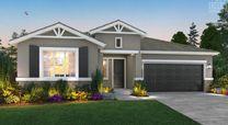 Oak Grove Estates by Dottco Homes in Sacramento California