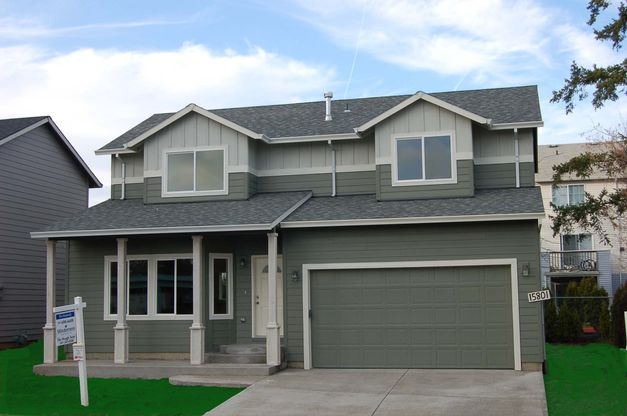 Doug Moore Homes Build On Your Lot In Portland Oregon