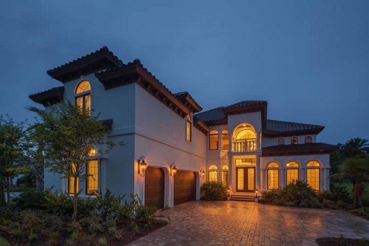 Mandarin Estates