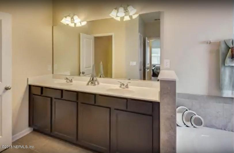 Kitchen featured in the Plan 1864 By Dream Home Finders in Jacksonville-St. Augustine, FL
