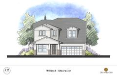 231 LOMBARD WAY (Willow)