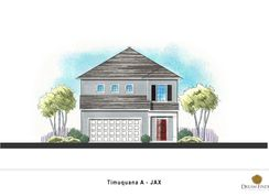 Timuquana - Antigua: Saint Augustine, Florida - Dream Finders Homes