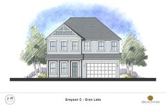 244 WILLOWLAKE DR (Greyson)