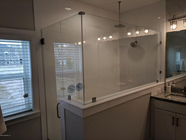 Bathroom featured in the Avondale By Dream Finders Homes in Jacksonville-St. Augustine, FL