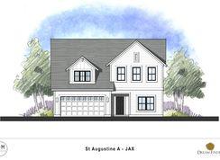 St. Augustine - Seaside Vista: Saint Augustine, Florida - Dream Finders Homes