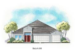 Boca I - Grand Landings: Palm Coast, Florida - Dream Finders Homes