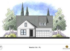 Amelia II - Seaside Vista: Saint Augustine, Florida - Dream Finders Homes