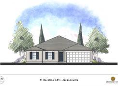 Ft. Caroline - Dunns Crossing: Jacksonville, Florida - Dream Finders Homes