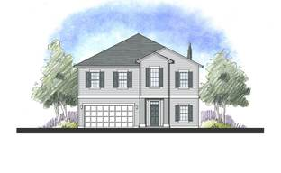 Eagle Landing by Dream Finders Homes in Jacksonville-St. Augustine Florida