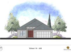 Edison - Grand Landings: Palm Coast, Florida - Dream Finders Homes