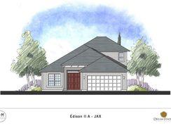 Edison II - SilverLeaf - Holly Forest: Saint Augustine, Florida - Dream Finders Homes