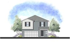 New Haven - Dutton Island Oaks - Now Selling!: Atlantic Beach, Florida - Dream Finders Homes