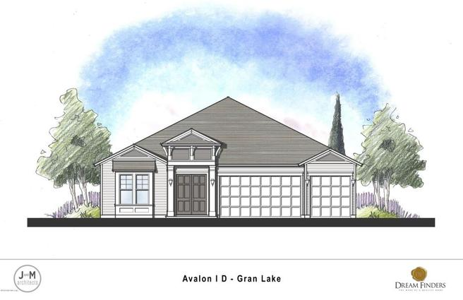 335 WILLOW LAKE DR (Avalon)