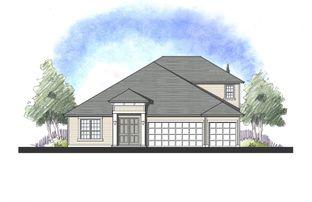 Avalon II - Shearwater: Saint Augustine, Florida - Dream Finders Homes